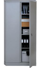 Архивный шкаф BISLEY А782(безполок)