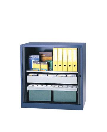 Архивный шкаф BISLEY AST401K(безполок)