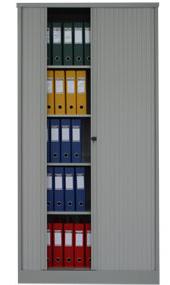 Архивный шкаф BISLEY AST781К(безполок)